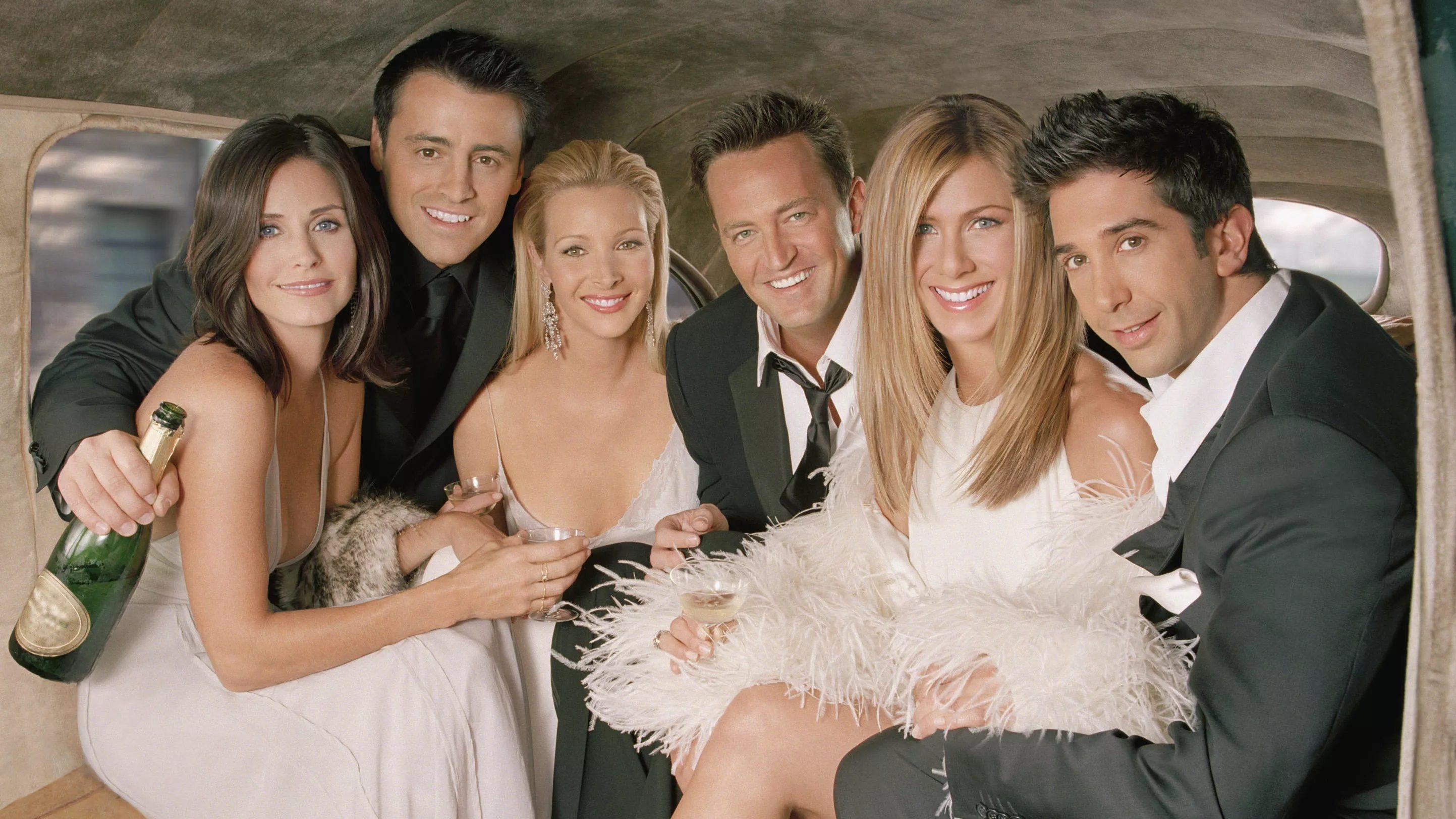 Friends Reunion Special on HBO Max might get Canceled, Stars are asking Too much Money