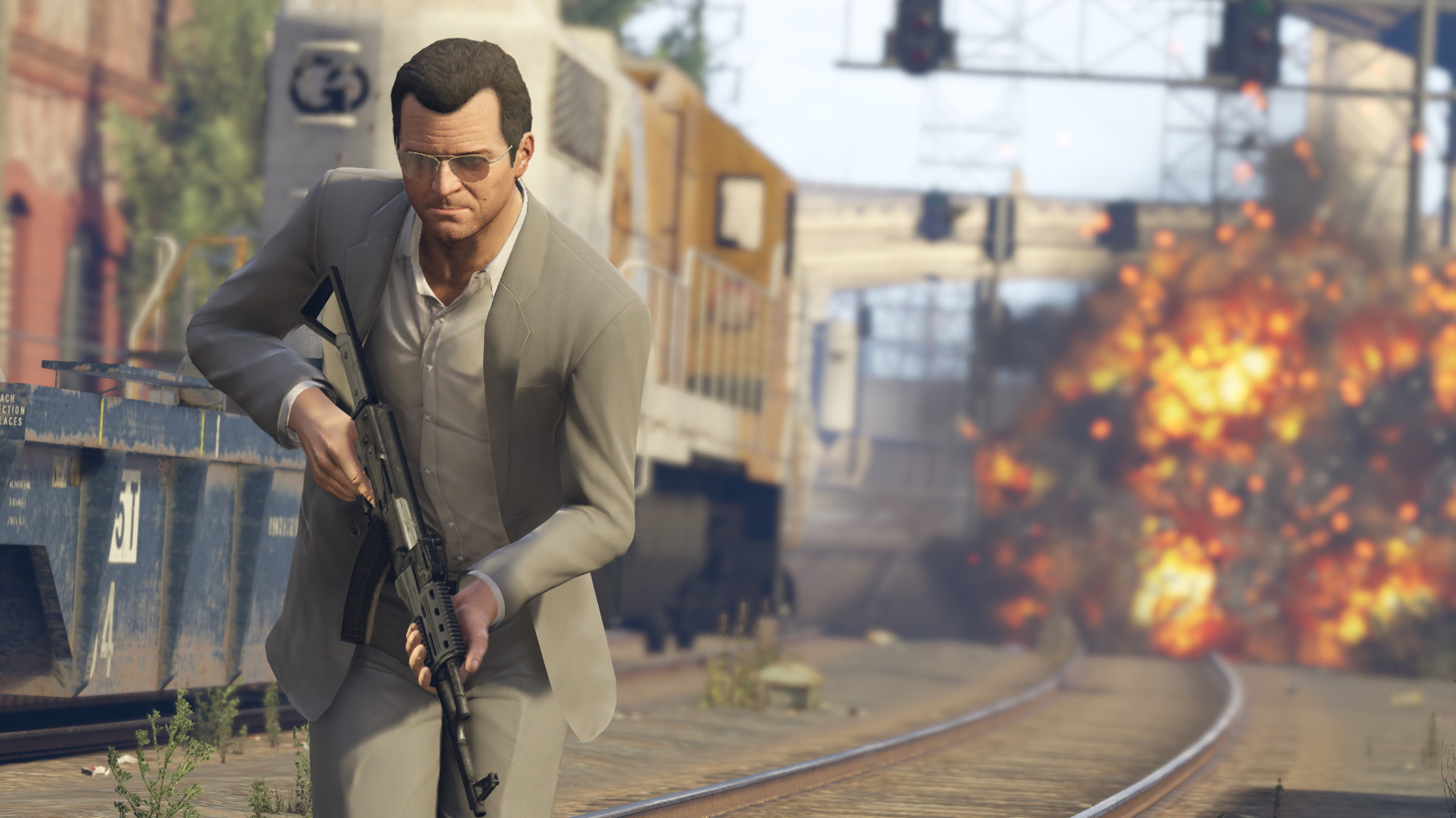"""GTA 6 Gameplay and Cast Details Revealed, New Voice Actor for Carl """"CJ"""" Johnson and Other Rumors"""