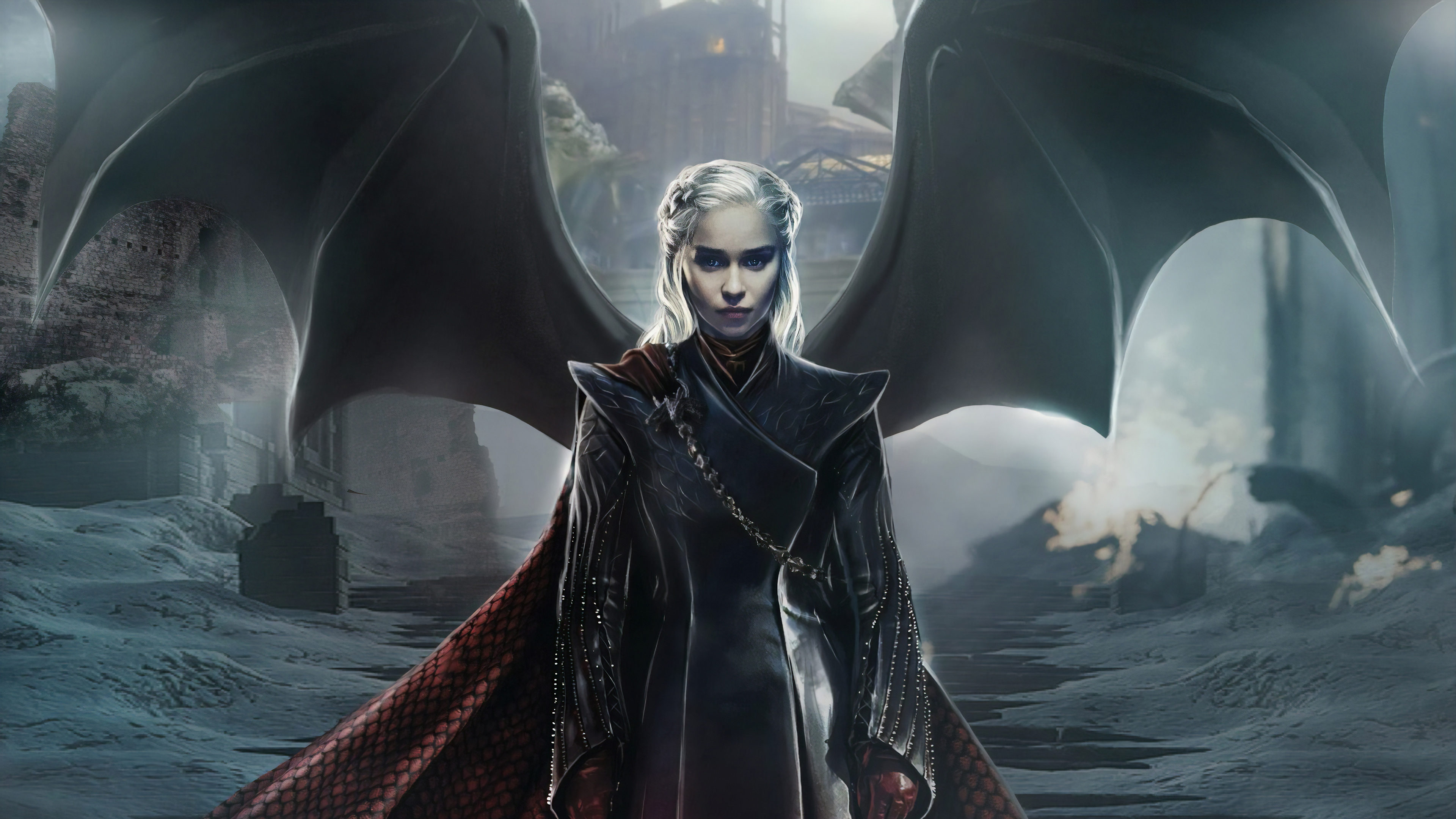 Game of Thrones Season 9 Updates HBO Plans for a Sequel to Correct the Bad Ending