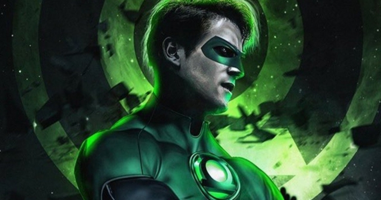 Green Lantern Release Date, Trailer, Cast, Plot Details and Villains for the HBO Max TV Series