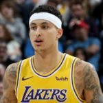 Kyle Kuzma to Warriors for Trade Package Deal of Alec Burks and Jordan Poole with Lakers