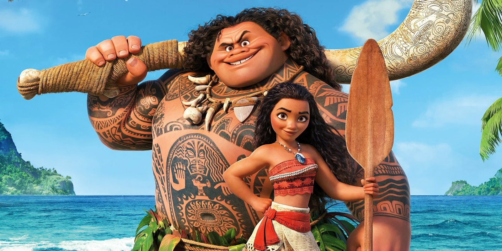 Moana 2 Trailer, Release Date, Cast, Plot Spoilers Disney working on the Sequel with Dwayne Johnson