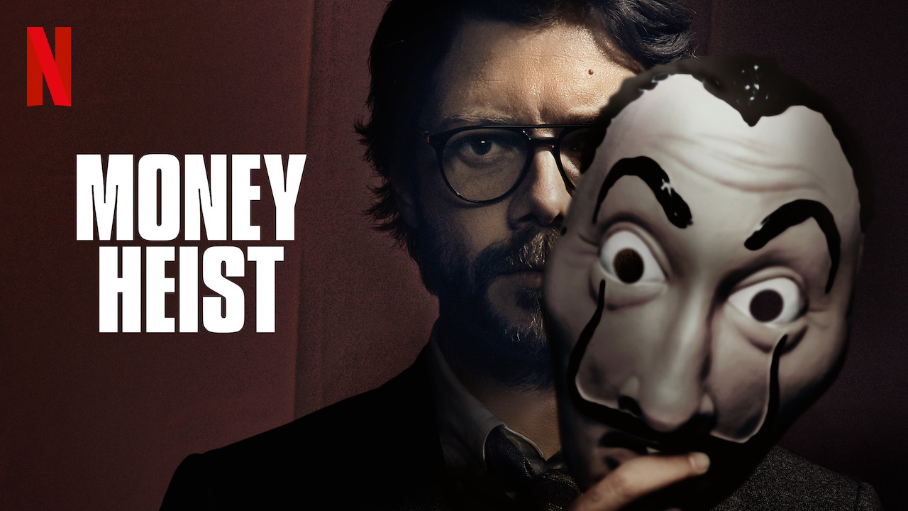 Money Heist Season 4 Netflix Air Date, Cast, Plot La Casa de Papel 4 to Introduce New Gang Members