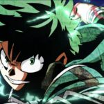 My Hero Academia Chapter 258 Release Date, Plot Spoilers Time Skip to the Day when Heroes Vanished