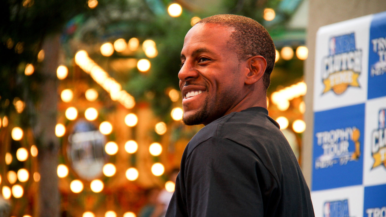 NBA Rumors Andre Iguodala Trade won't Happen, Grizzlies Risks getting Nothing for the Veteran