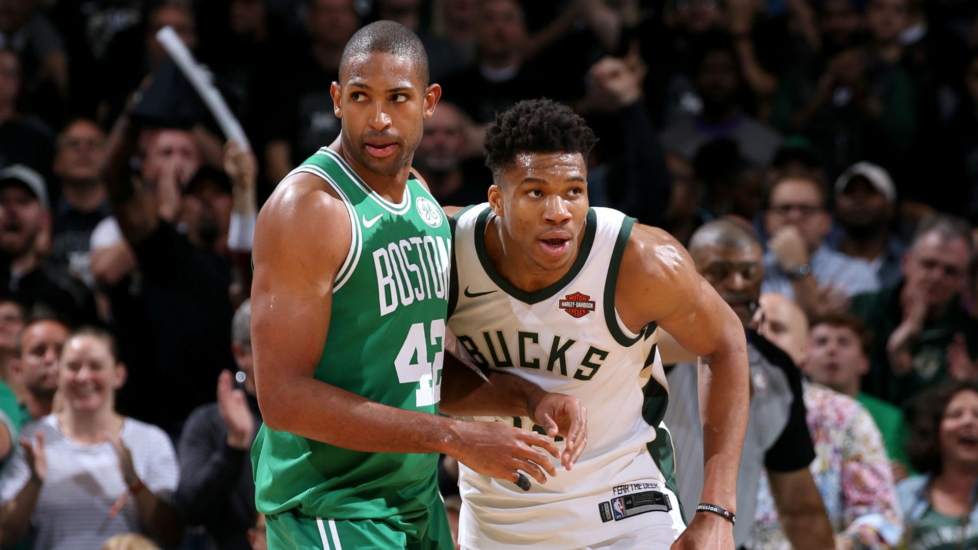 NBA Rumors Boston Celtics needs to Trade for Big Players against Bucks' Giannis Antetokounmpo