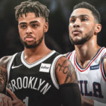 NBA Rumors D'Angelo Russell and Ben Simmons Trade Deal Confirmed between Warriors and 76ers