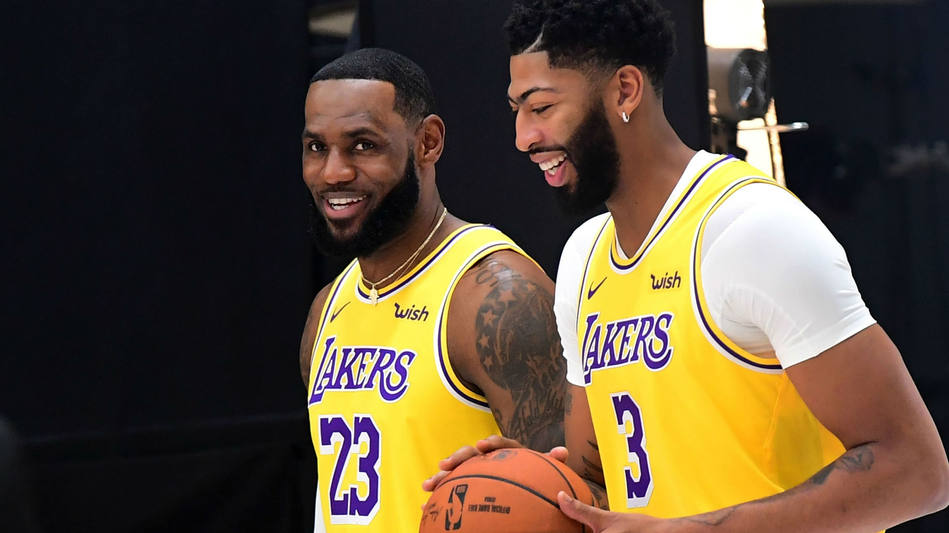 NBA Rumors Los Angeles Lakers is Ready to Trade Every Player from their Team except LeBron James and Anthony Davis