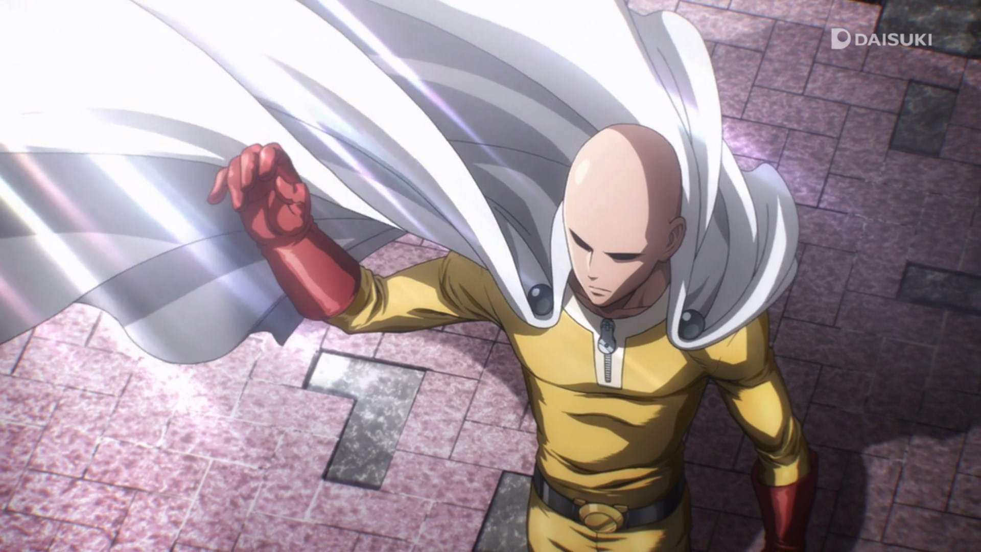 One Punch Man Season 3 Updates Fans Signs Petition for Shingo Natsume to Return as Director