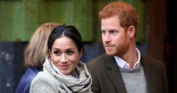 Prince Harry and Meghan Markle Secret Divorce Royal Couple has already Broken Up the Relationship