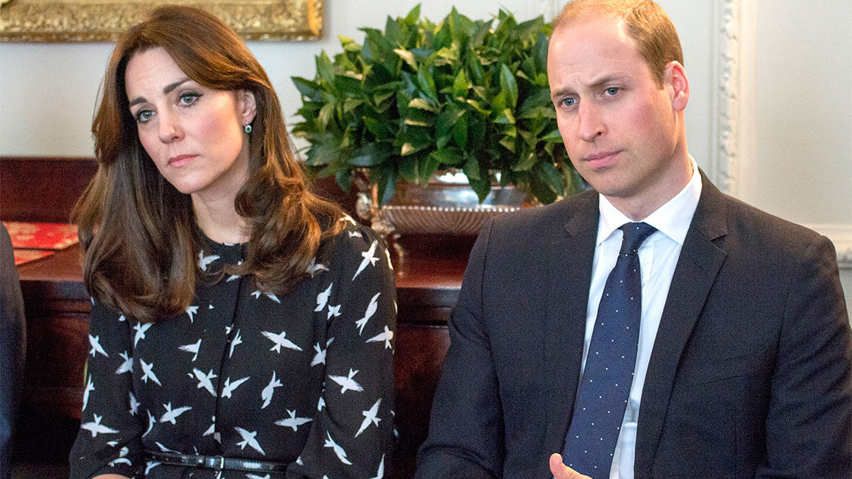 Prince William, Kate Middleton Sad Over Australian Wildfires, Shares their Prayers on Social Media