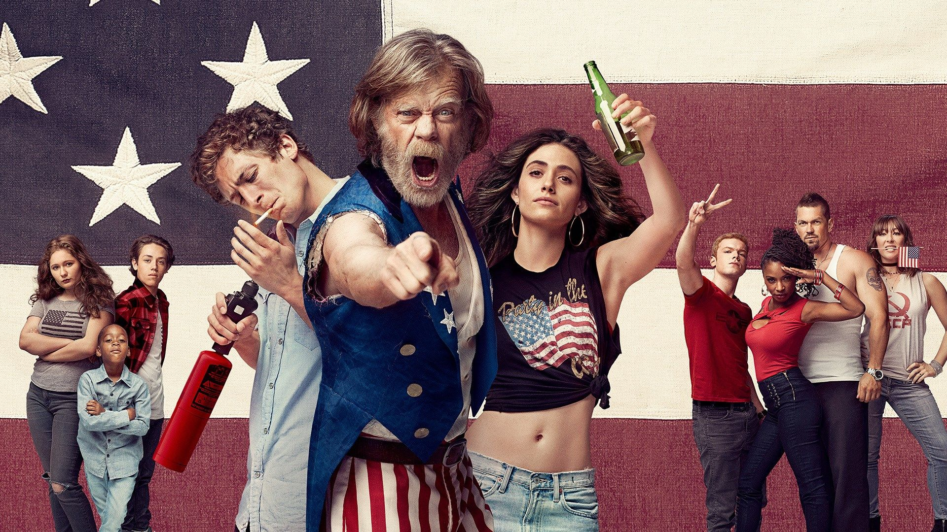 Shameless Season 11 Trailer, Release Date, Cast Details, Plot Spoilers and More
