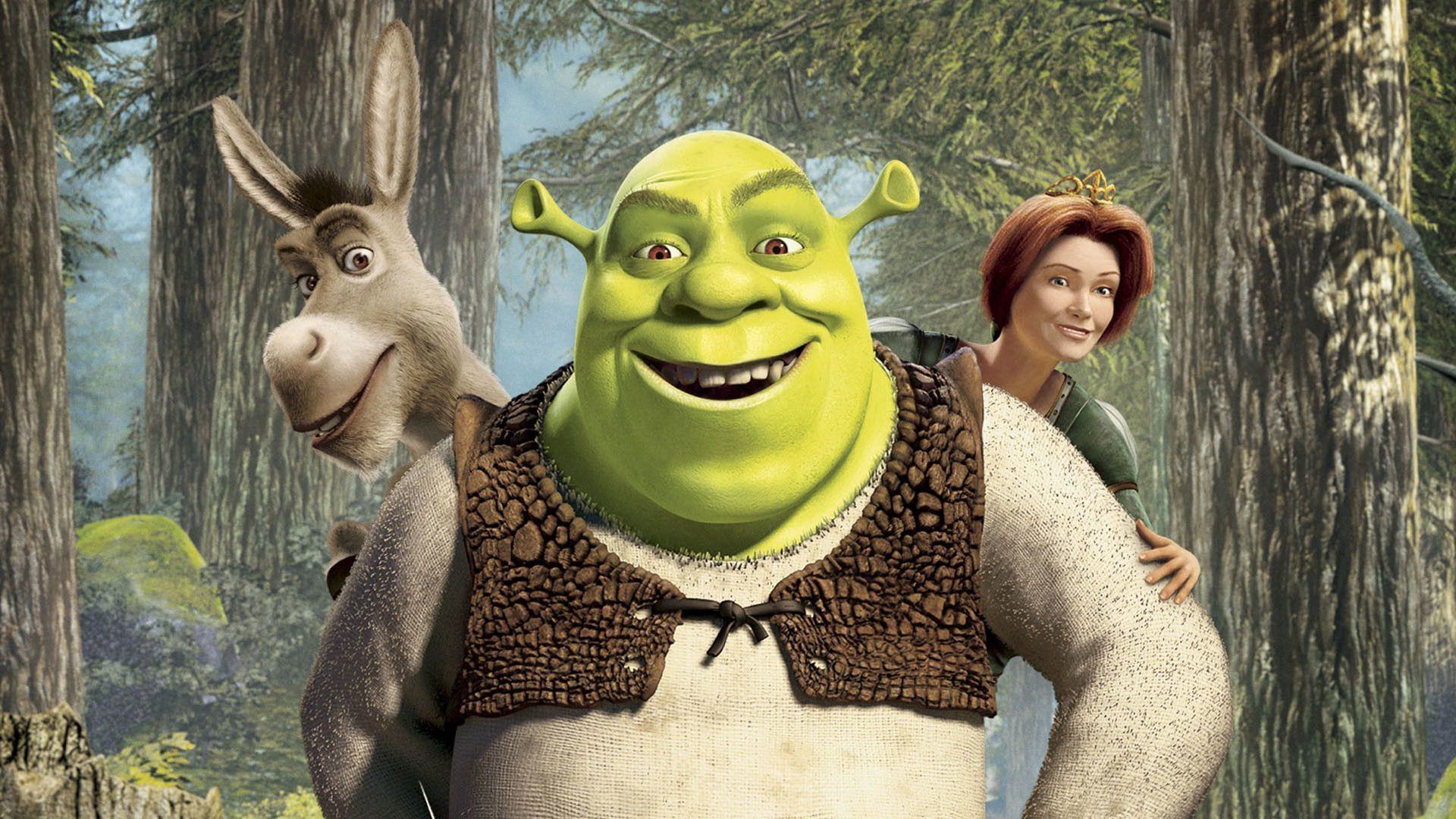 Shrek 5 Release Date announced, Production and Filming for Shrek Reboot to Start Soon