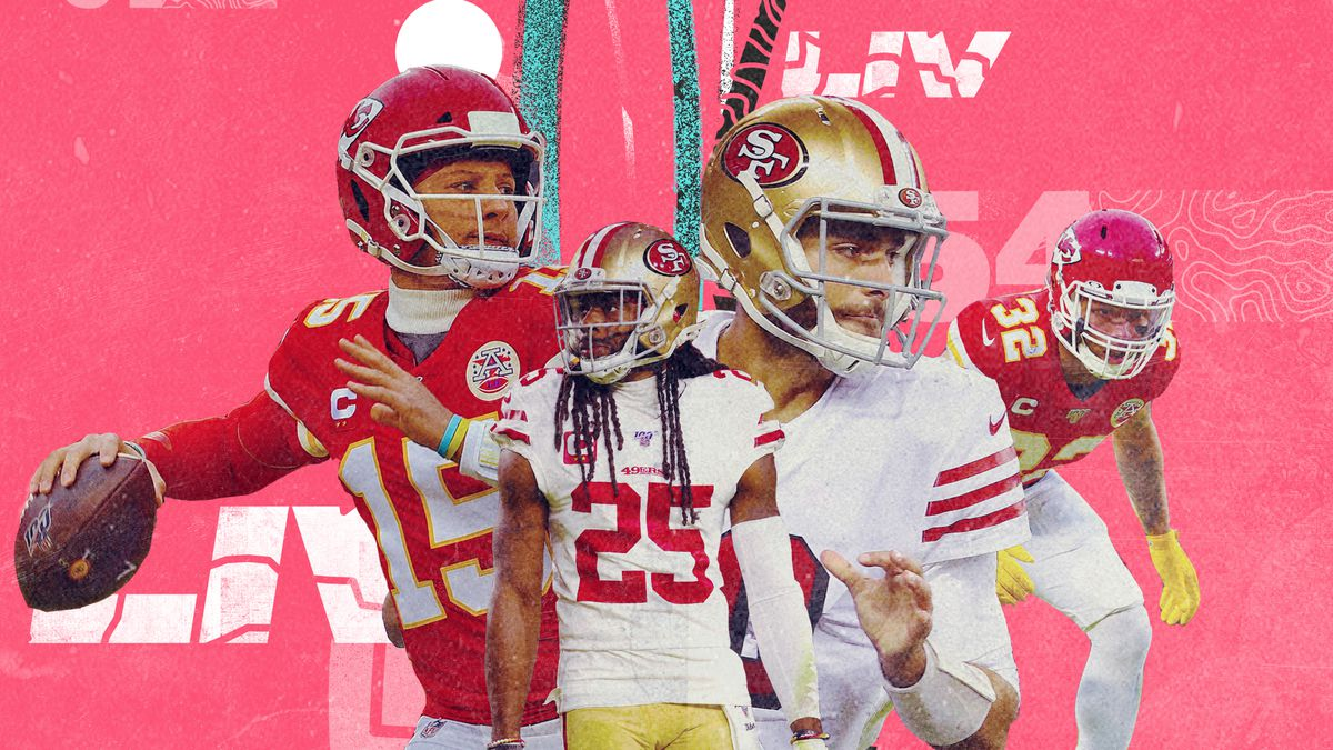 Super Bowl 54 Betting Odds Spread Picks, Over Under Predictions and Total Score for Chiefs vs 49ers