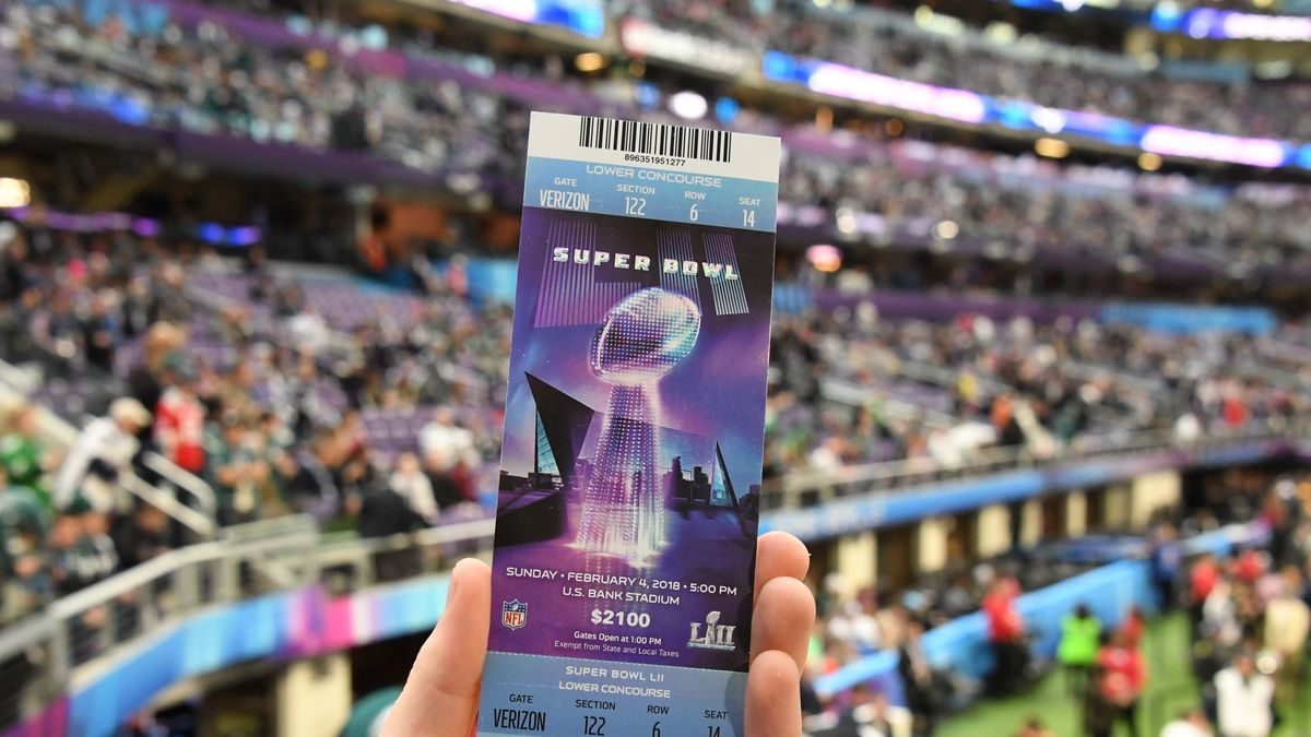 Super Bowl Tickets Purchase Guide, Ticket Price and Everything you Need to Know