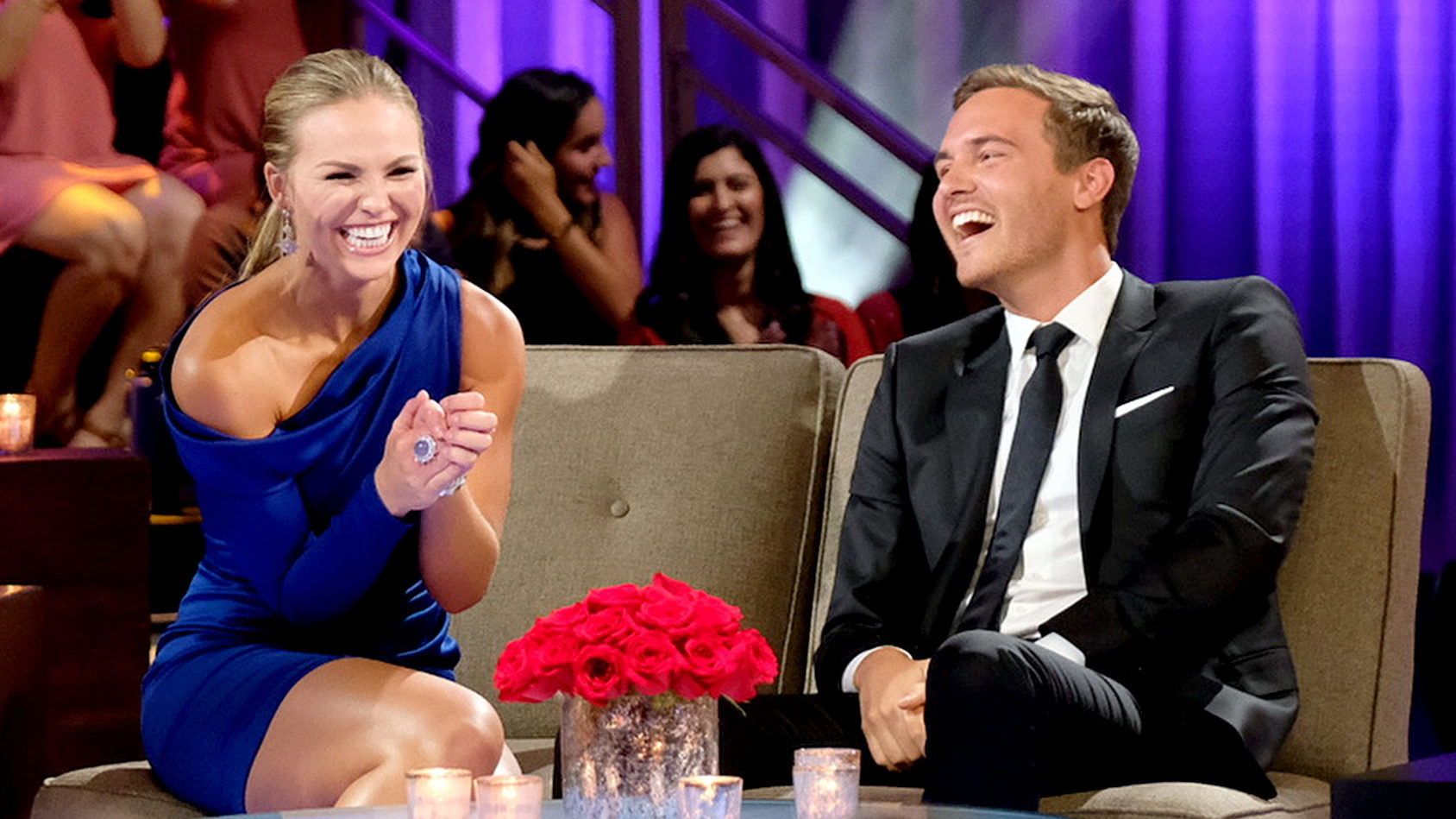 The Bachelor 2020 Episode 2 Leaks Peter and Hannah to meet again after the Fashion Show Date