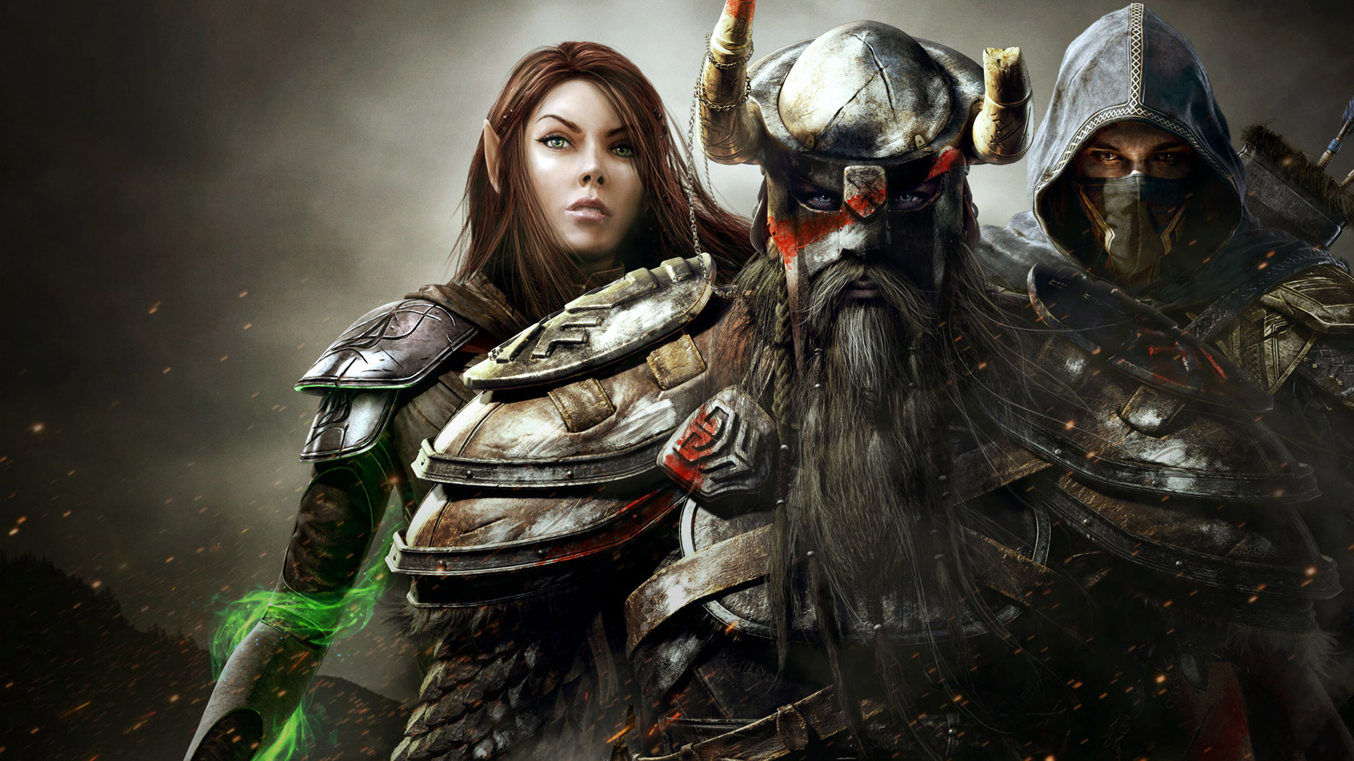 The Elder Scrolls Online Updates Players have to Re-Download the Game for Bug Fixes and other Improvements