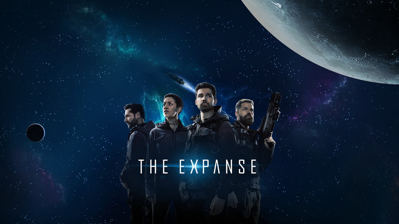 The Expanse Season 5 Trailer, Release Date, Cast, Plot Spoilers for Amazon Original Show