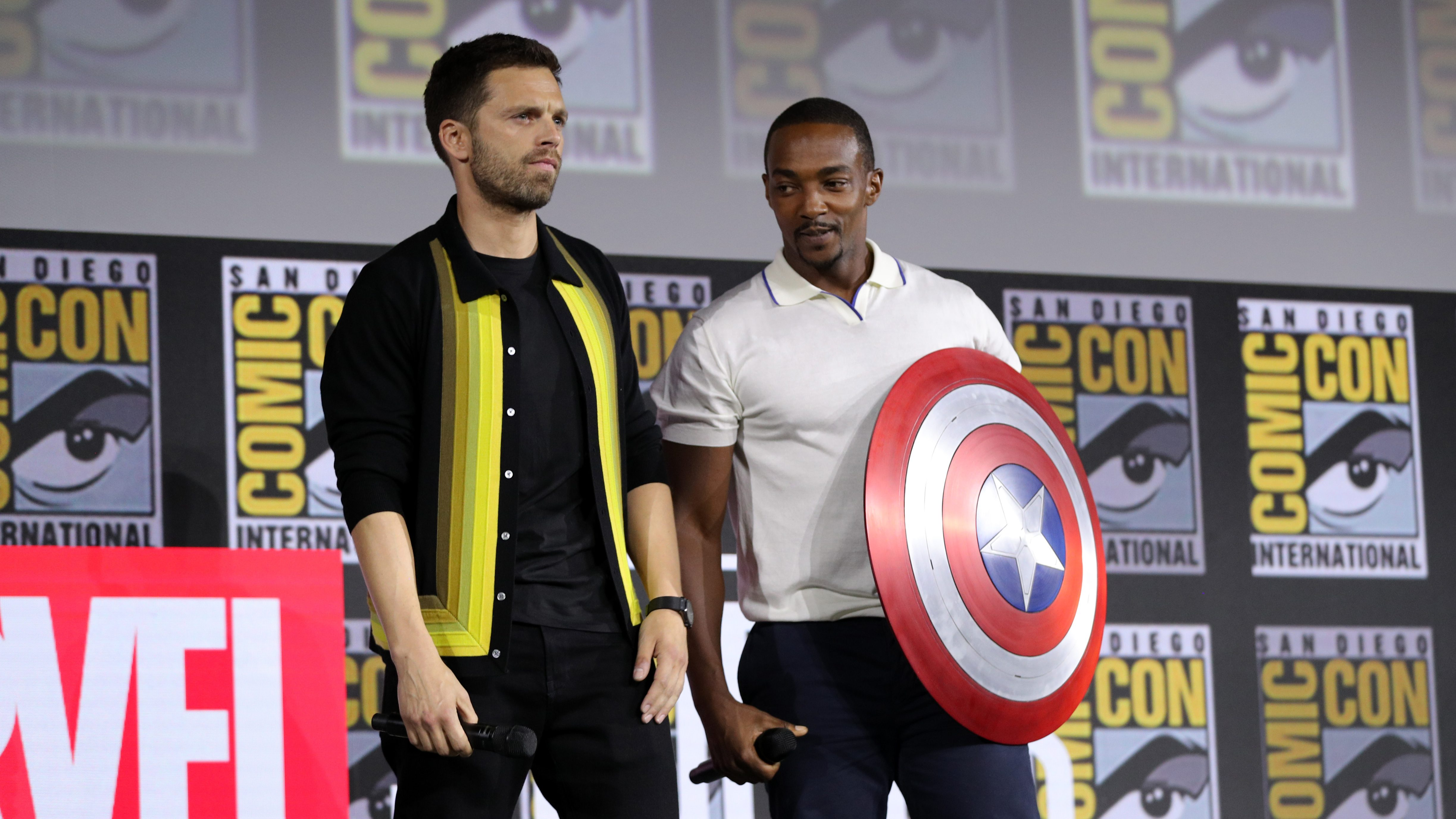 The Falcon and The Winter Soldier to setup 'The Thunderbolts' Movie or Disney+ TV Series