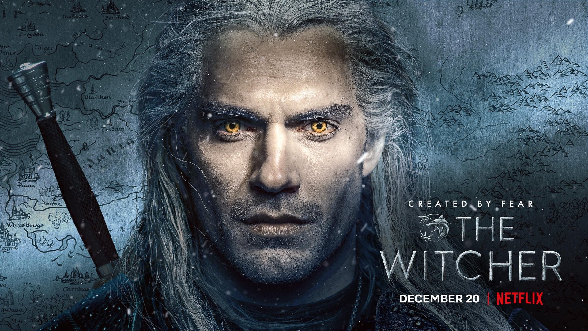 The Witcher Show vs Witcher Books What difference did Netflix Version had in the Fantasy Series