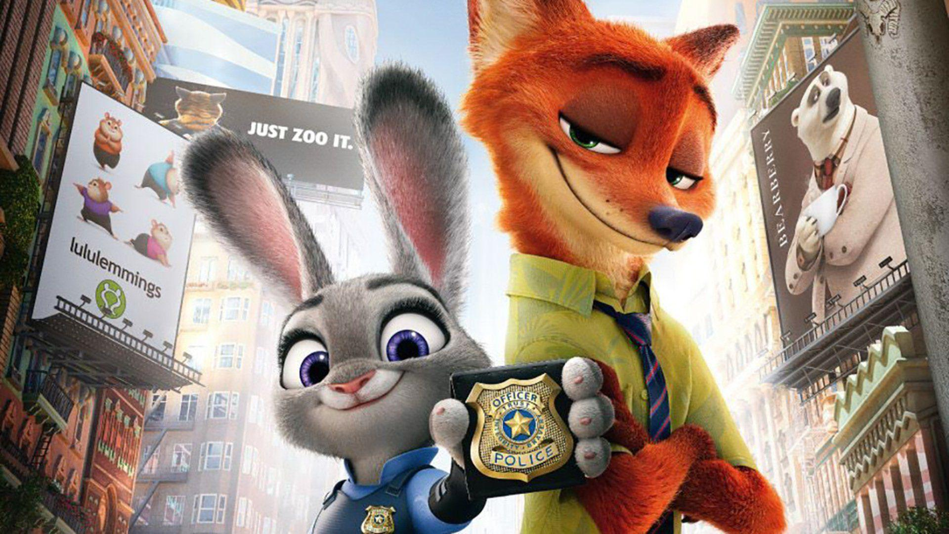 Zootopia 2 Trailer, Release Date, Cast, Plot Two Zootopia Sequels are in works at Disney