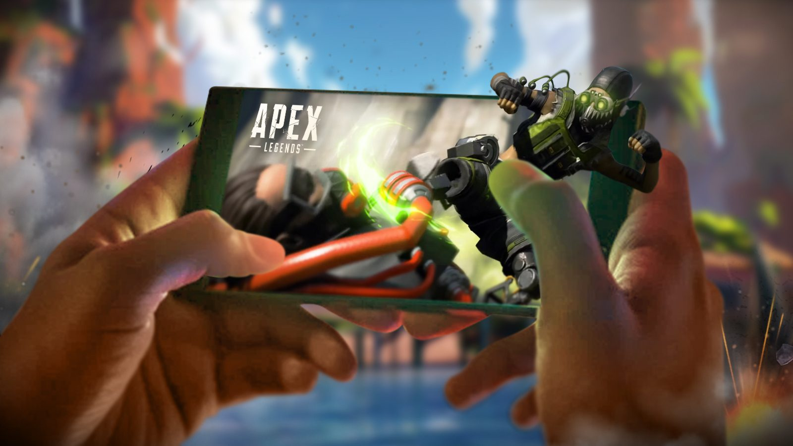 Apex Legends Mobile Release Date, Supported Devices, Countries and New Features