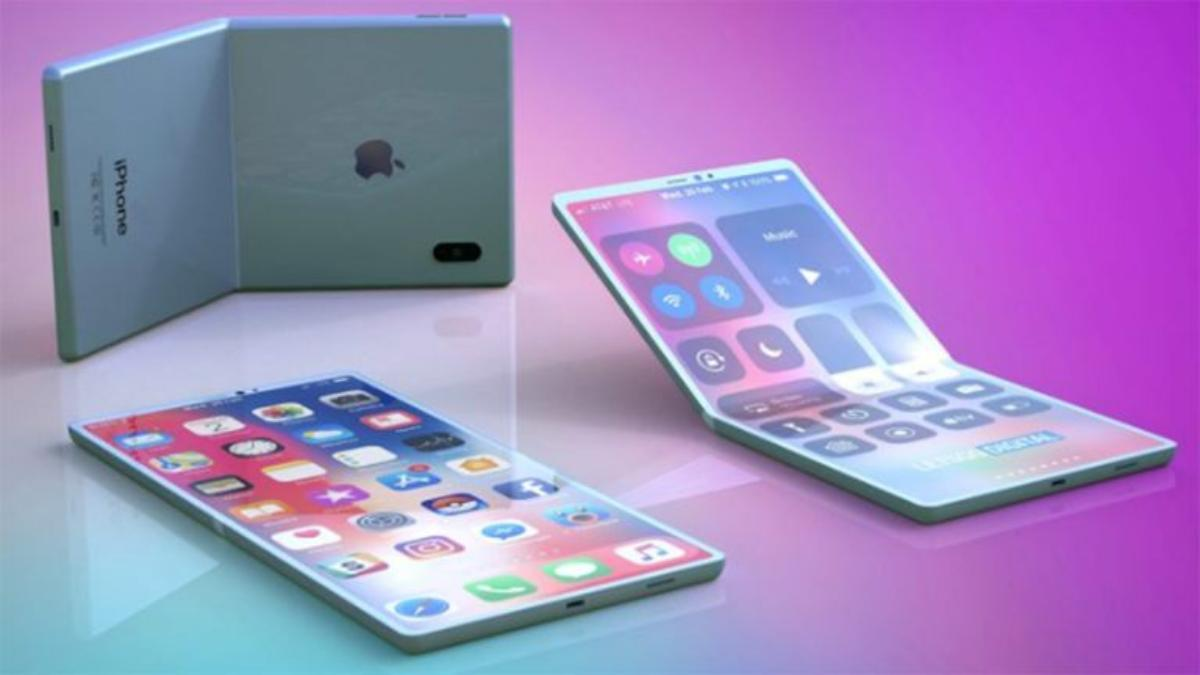 Apple iPhone SE 2 could be a Foldable iPhone