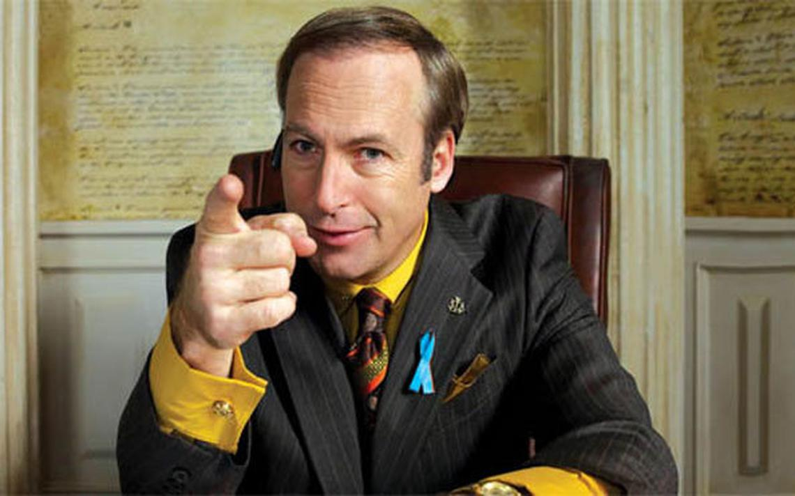 Better Call Saul Season 5 Review Saul Goodman has Started to take over Jimmy McGill