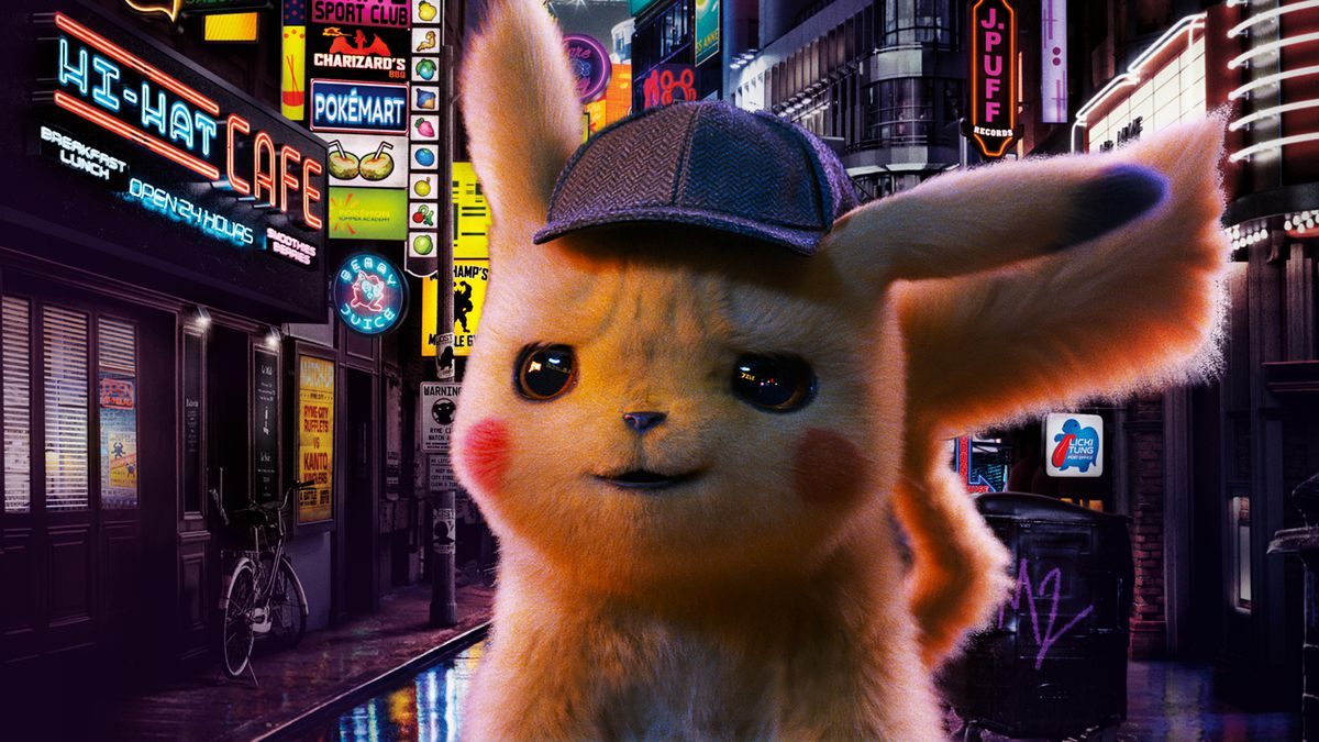 Detective Pikachu 2 Release Date Updates Is the Pokemon Sequel Movie Happening Soon