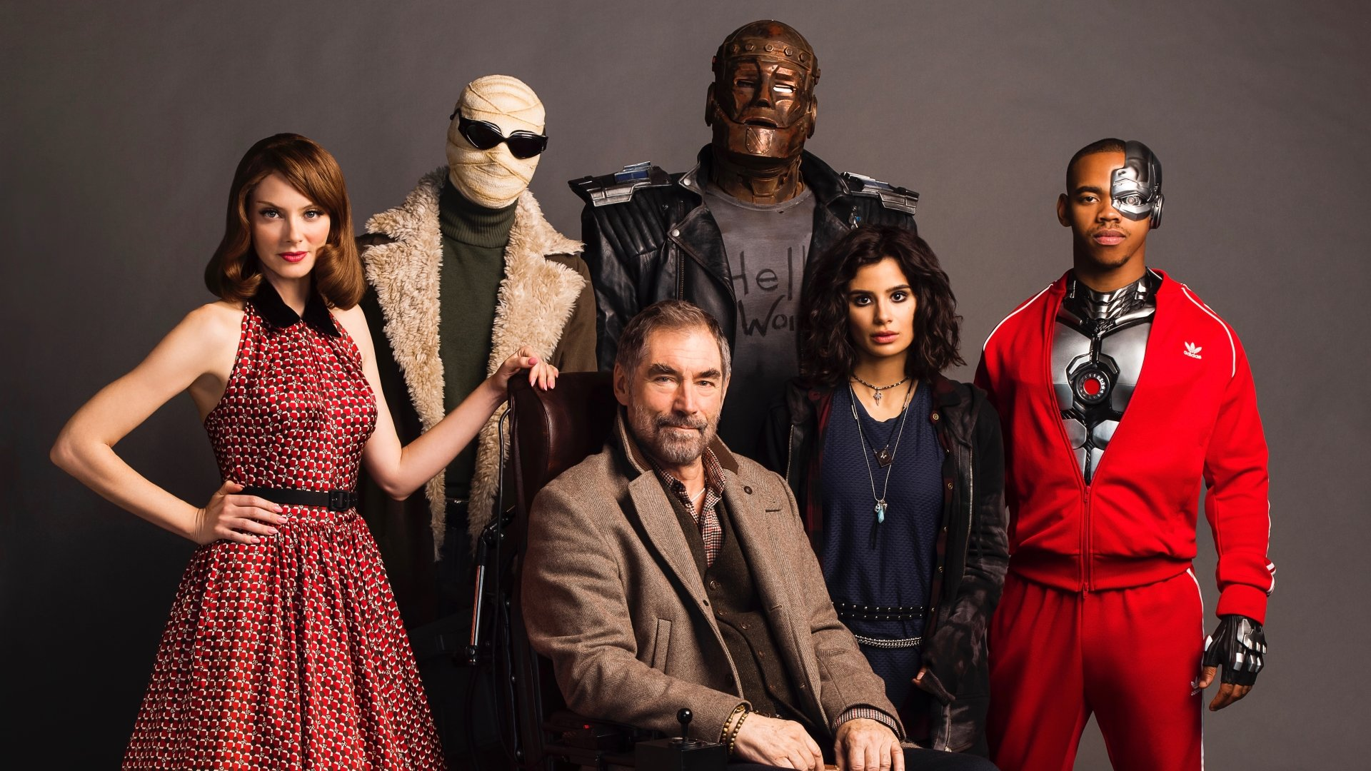 Doom Patrol Season 2 Trailer, Release Date, Cast, Plot Spoilers and DC Universe Connection