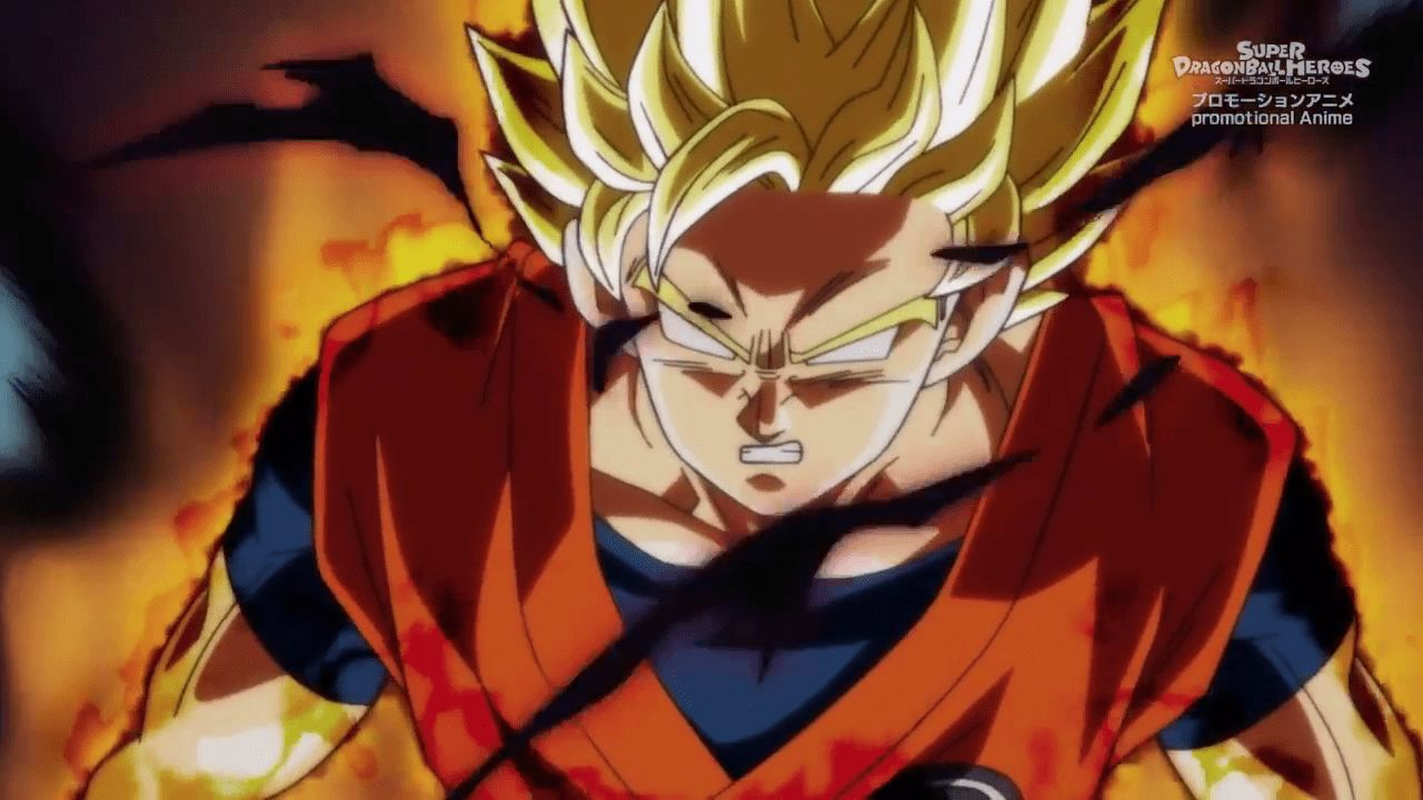 Dragon Ball Heroes Season 2 Release Date, Plot Spoilers, Episode Titles and Big Bang Mission Arc