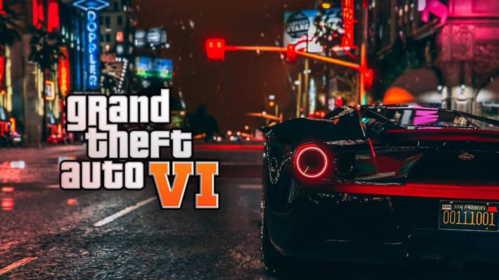 GTA 6 Release Date Leaks Next Grand Theft Auto Title could run on both PlayStation and Xbox