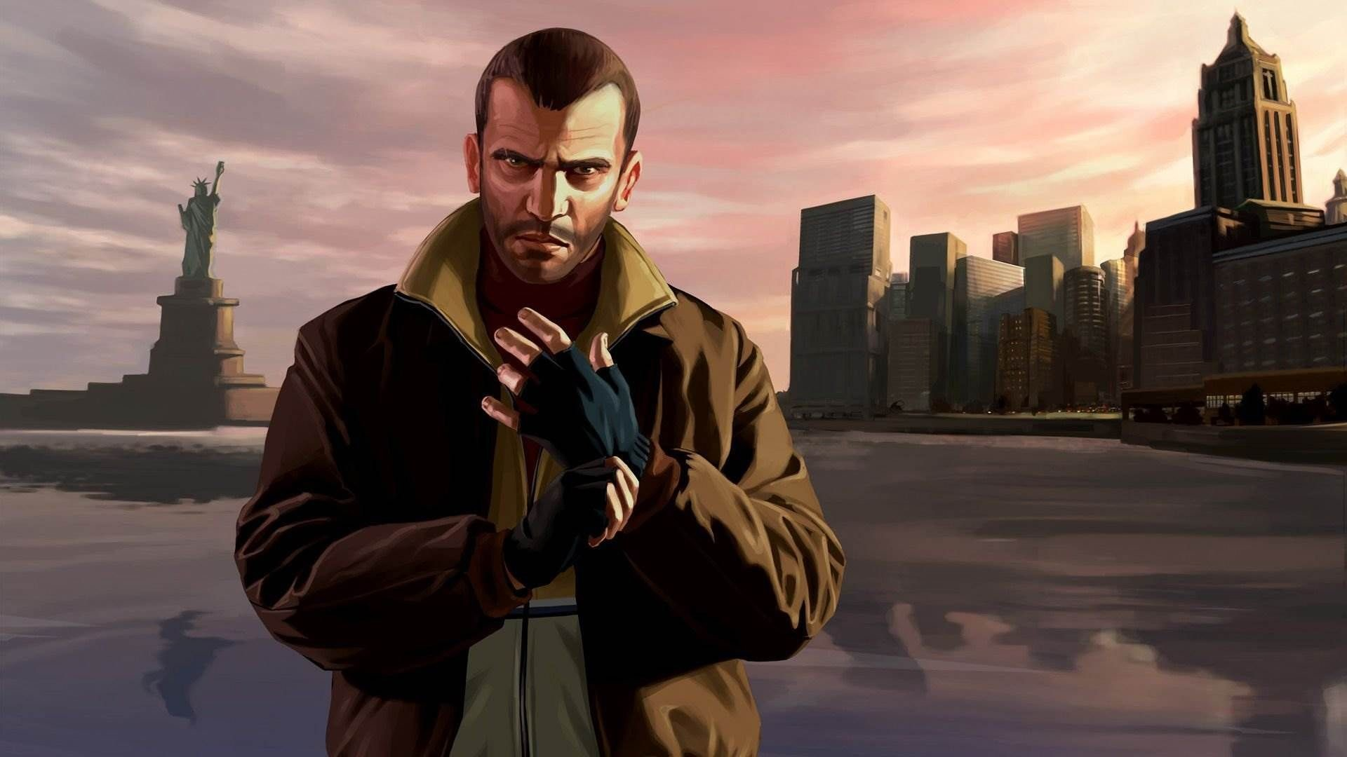 GTA 6 Release Date, Locations, Main Character Gangster and Cop could be the Playable Characters