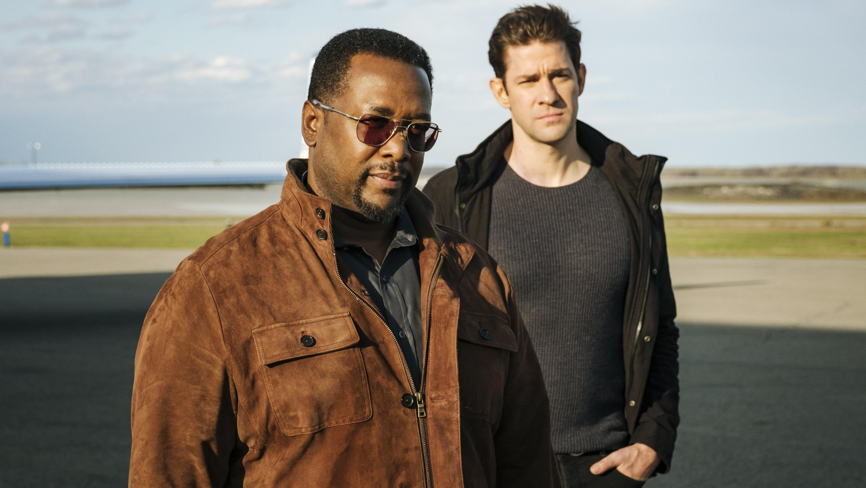 Jack Ryan Season 3 Amazon Premiere, Spoilers James Greer to miss out the Next Secret Mission