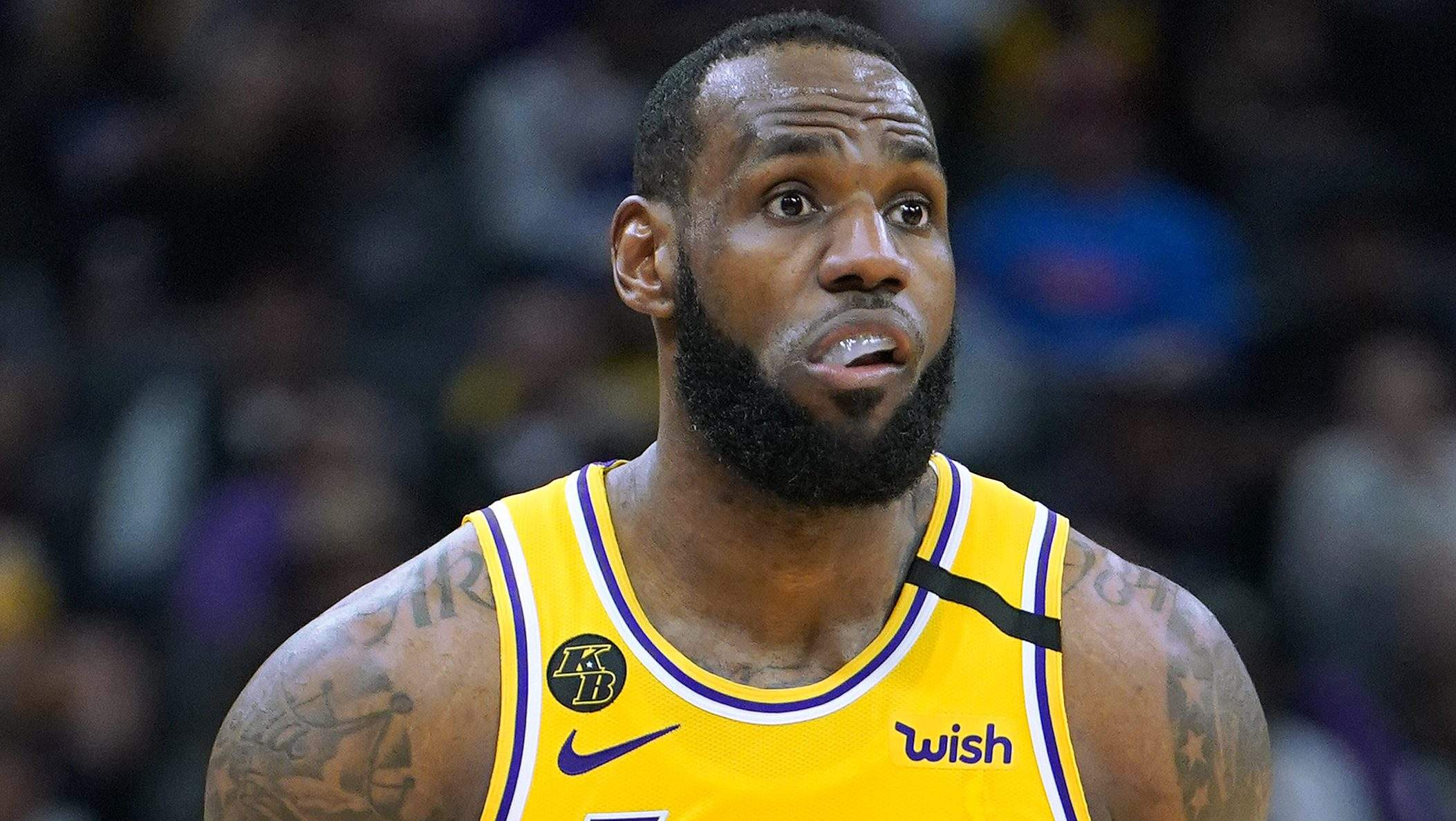 LA Lakers vs Nuggets Results LeBron James and Anthony Davis Performs Amazingly in Nail-biting Overtime Game