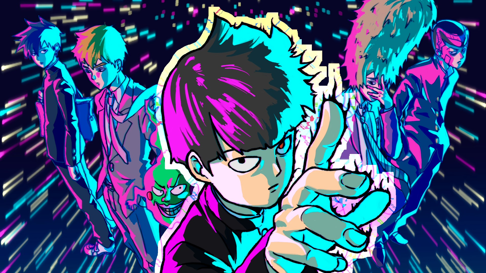 Mob Psycho 100 Season 3 Release Date, Renewal Updates, Spoilers and Manga Chapters Source