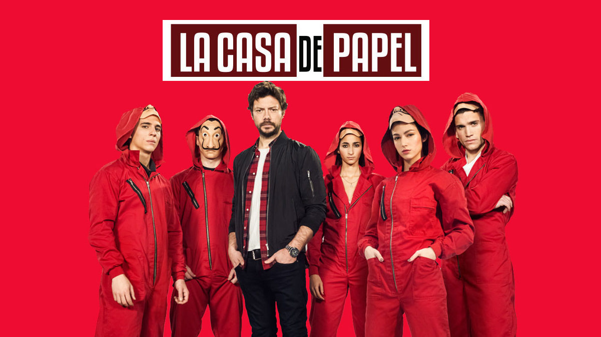 Money Heist Season 4 Premiere Date, Spoilers Season 5 and 6 Renewals and New Cast Additions