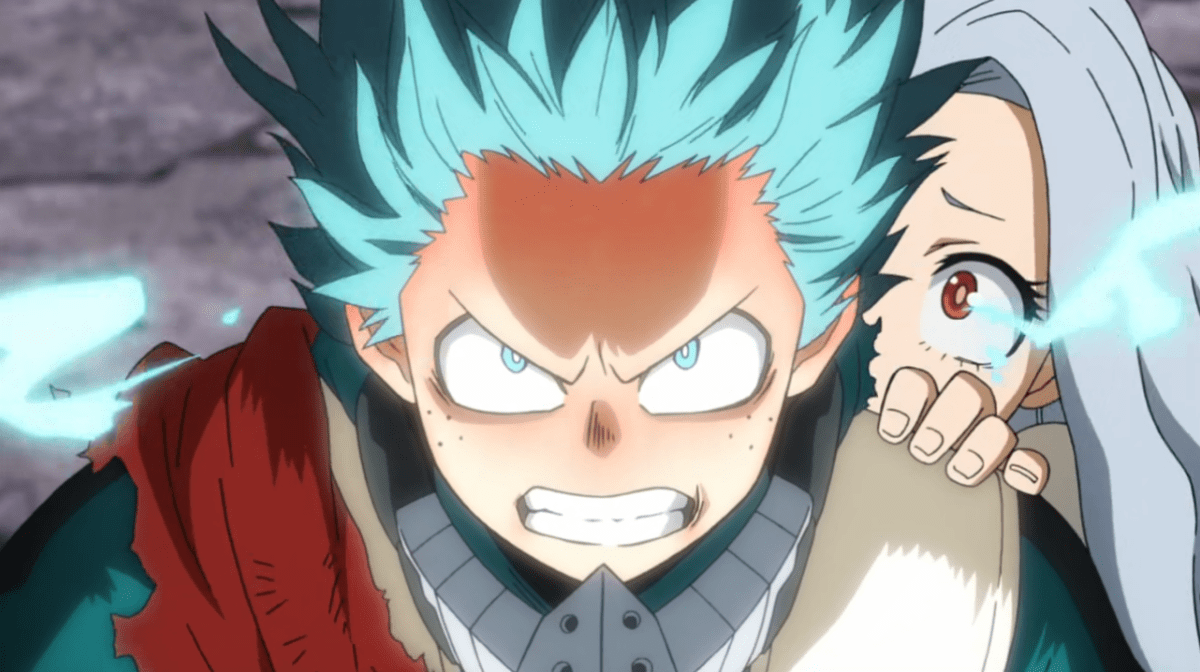My Hero Academia Chapter 262 Delay, Updated Release Date Mirko to take on the Nomus Alone