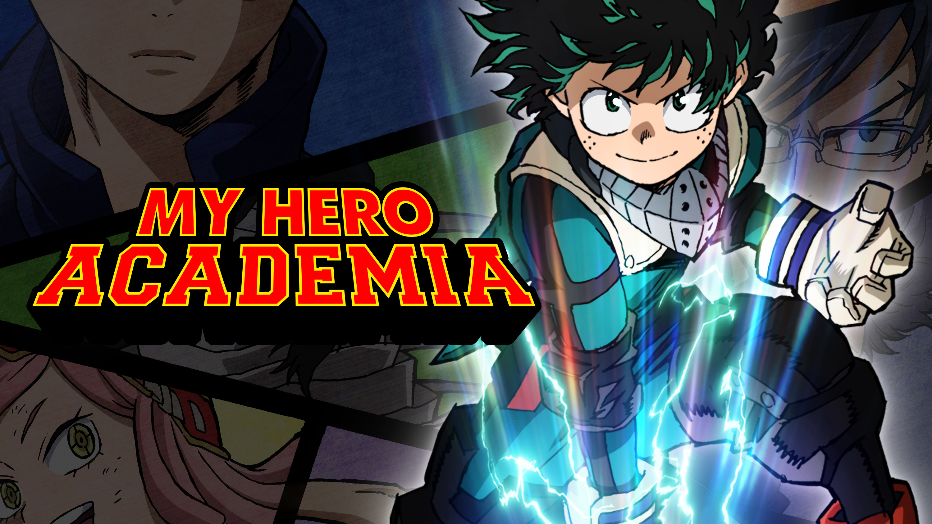 My Hero Academia Chapter 262 Release Date, Spoilers Mirko will Fight the Super Nomus despite Injury