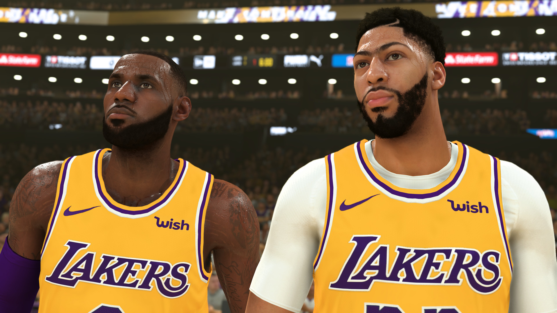 Nba 2k21 Release Date Features Basketball Game To Launch With Xbox Series X Console