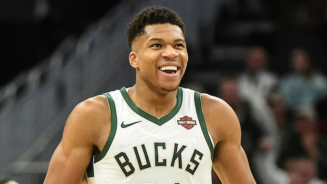 NBA Rumors Giannis Antetokounmpo can enter Free Agency if Milwaukee Bucks Loses Finals