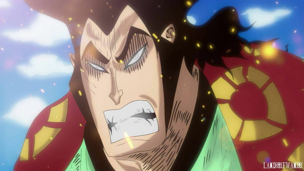 One Piece Chapter 972 Release Date, Leaks Will Oden Survive the Boiling Oil Pot against Kaido