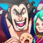 One Piece Chapter 973 Release Date, Spoilers Toki Teleports the Nine Red Scabbards 20 Years in Future