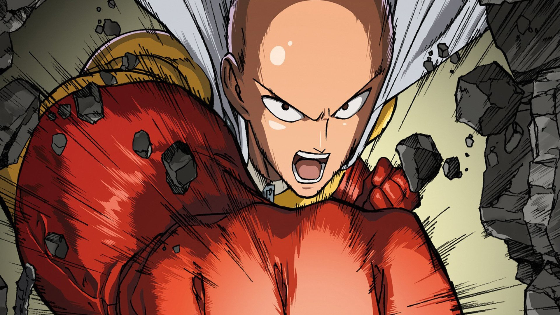 One Punch Man Season 3 Release Date to be Announced with Season 2 OVA Volume 6 Launch
