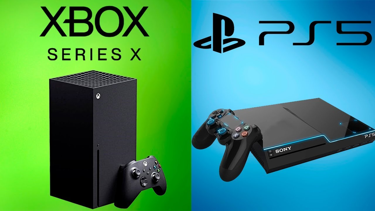 PS5 vs Xbox Series X Leaked Tech Specs Surprises Gaming Fans