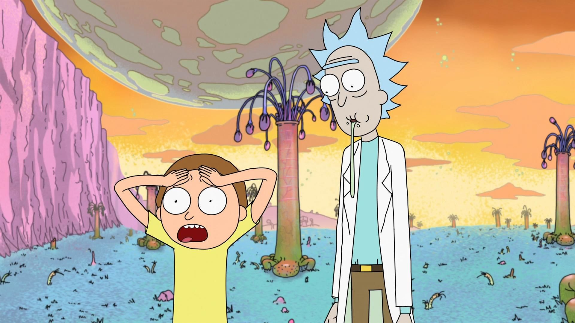 Rick and Morty Season 4 Episode 6 Release Date Delayed as Adult Swim is Changing the Storyline