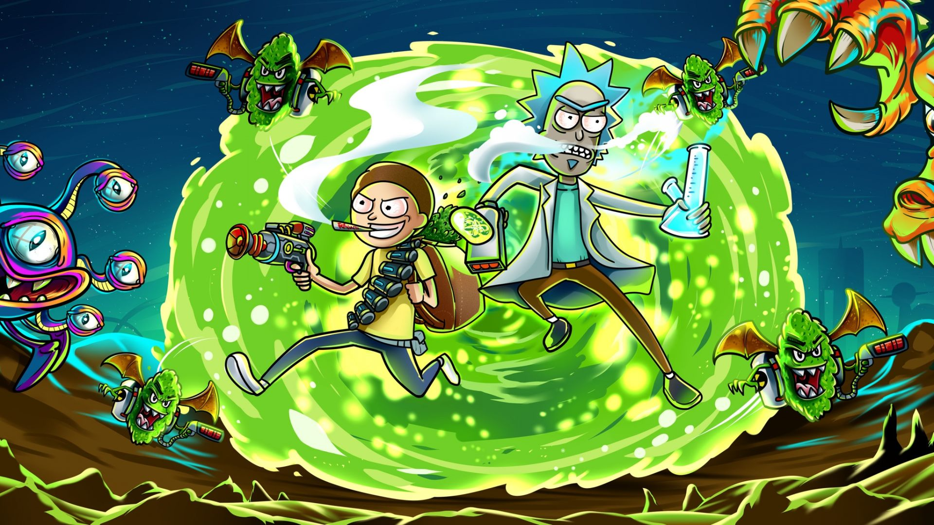 Rick and Morty Season 4 Episode 6 Release Date Speculations
