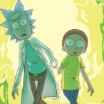 Rick and Morty Season 4 Episode 6 to Release on April 1