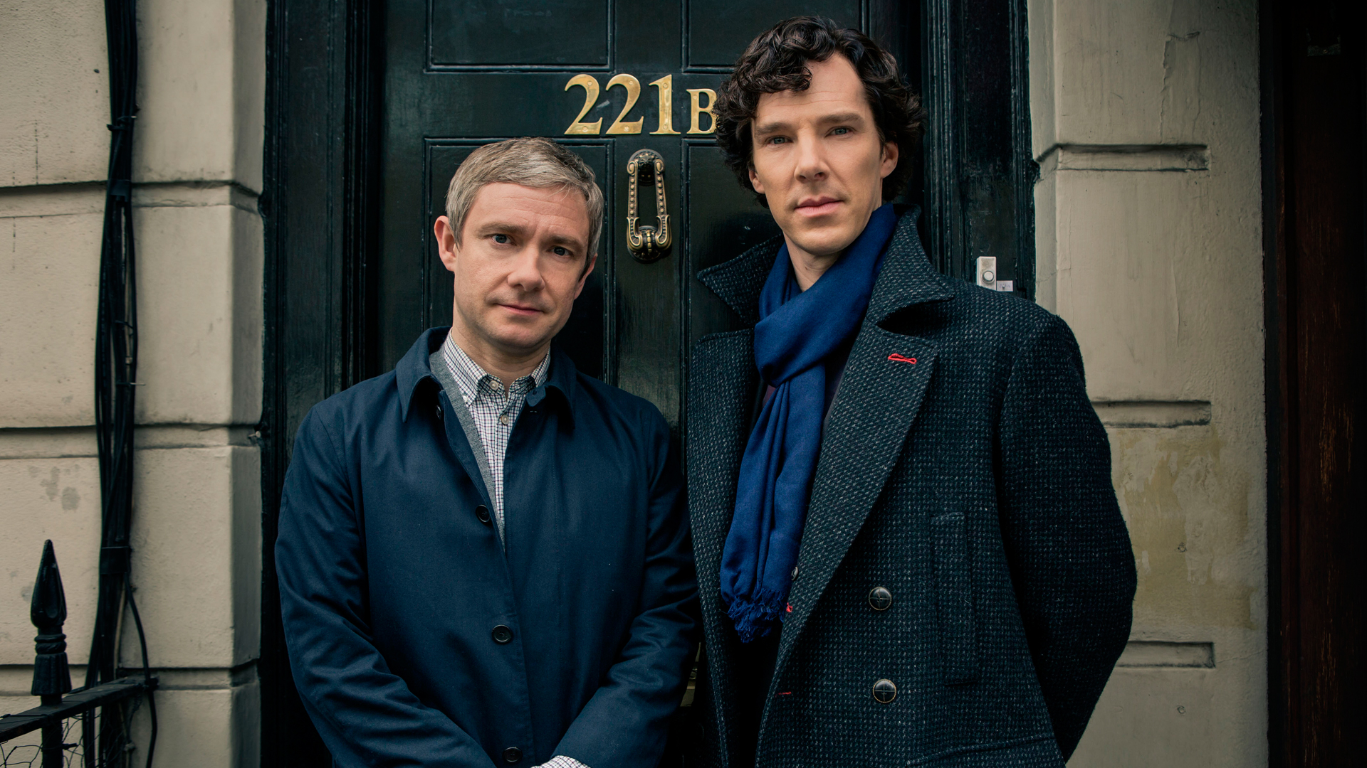 Sherlock Season 5 Renewal and Release Date Benedict Cumberbatch and Martin Freeman hints on Next Installment