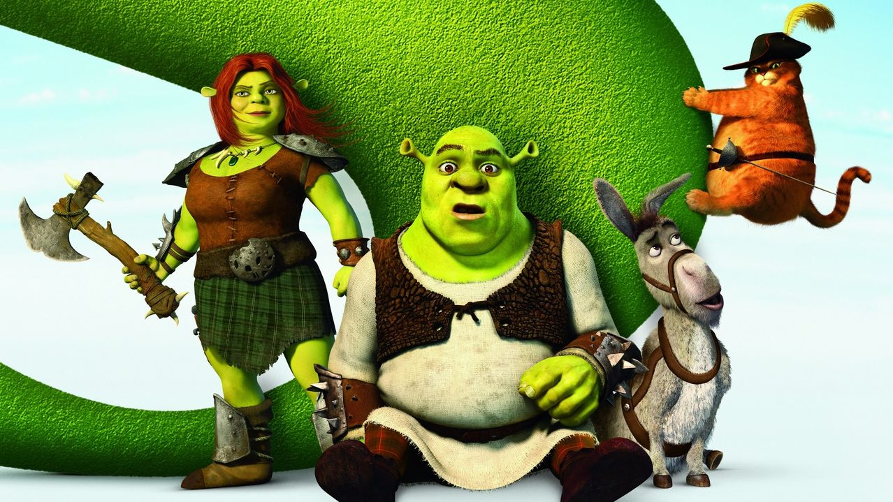 Shrek 5 Release Date Confirmed, Script is Ready and Production will Start Soon